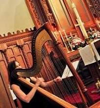 reviews for orlando harpists