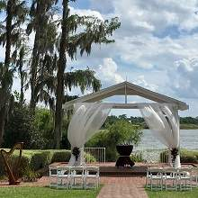 Wedding Cypress Grove Orlando