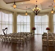 Wedding Lake Mary Events Center Rotunda