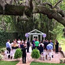 Wedding Secret Garden Orlando