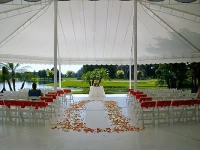 Hyatt Regency Grand Cypress Weddings In Orlando Florida