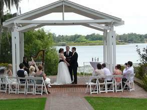 Cypress Grove Weddings Orlando Florida