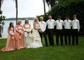 Destination Wedding At Paradise Cove Orlando Offers A Variety Of Packages Including Ceremony Only Or With Reception