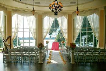 Lake Mary Events Center Wedding Music Acoustic Harpist